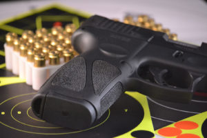 Why Is Target Practice So Important For New Gun Owners?