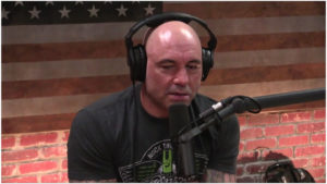 Joe Rogan Explains Hunting to Russell Brand on JRE Podcast