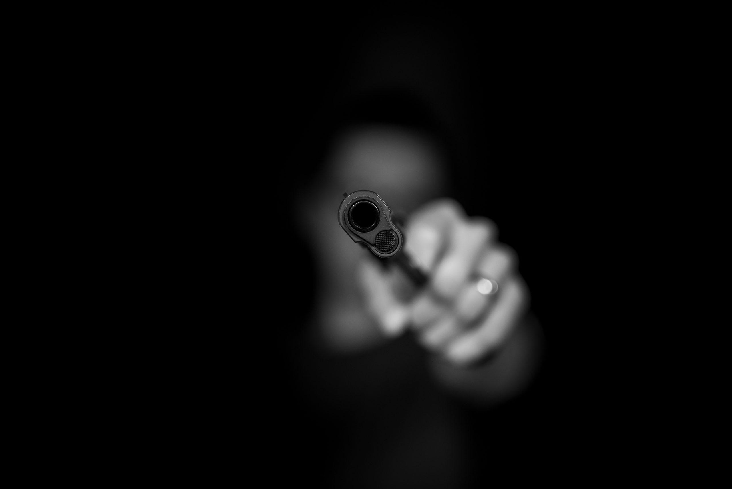 firearm self defense training