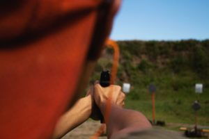 Giving Your Family And Friends An Introduction To Firearms