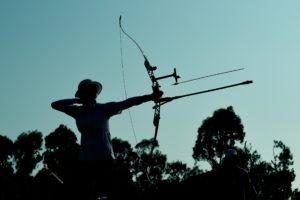 Modern Combat Archery