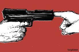 The Gun Control