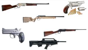Ranger Firearm