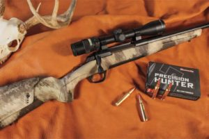 Browning X-BOLT Review